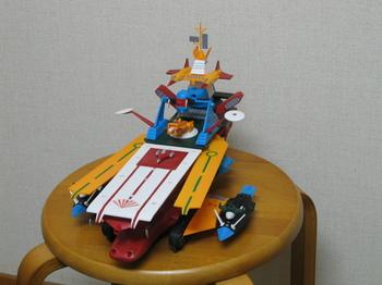 合体空母レッドホーク002.JPG